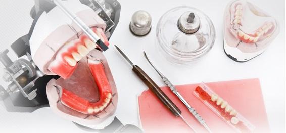 מעבדת שיניים מתקדמת